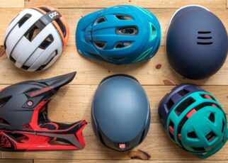 What Are The Different Kinds Of Helmets Available In The Market