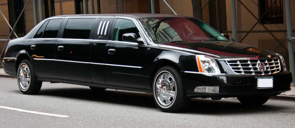 What Are The Events Where It Is Great To Arrive In A Limousine