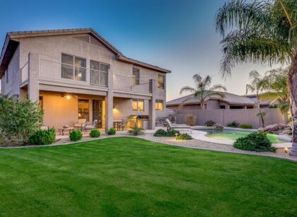 What Makes Certain Homes More Captivating To The Buyers