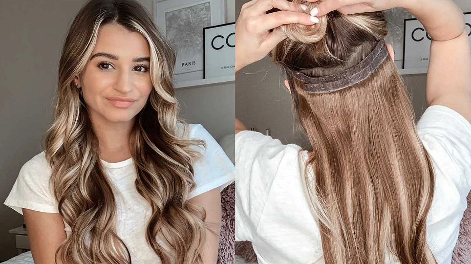 Why Is There a Rising Popularity Of Hair Extension Services In Recent Years