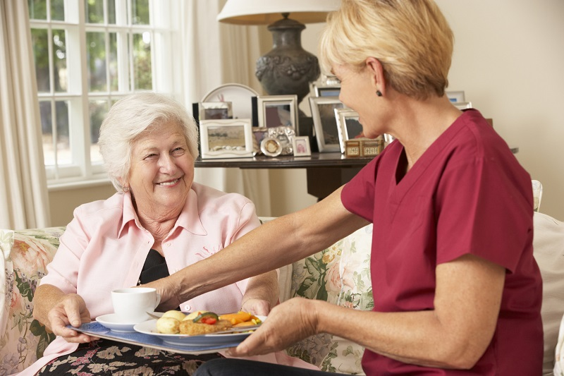 What Are The Jobs In Home Care Service Business