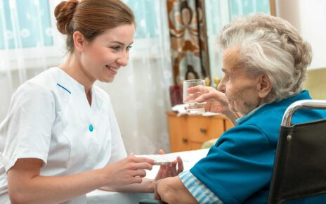Caregivers Have Different Responsibilities And Duties