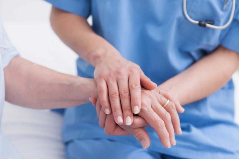 Providers Of Skilled Home Health Care To The Elderly