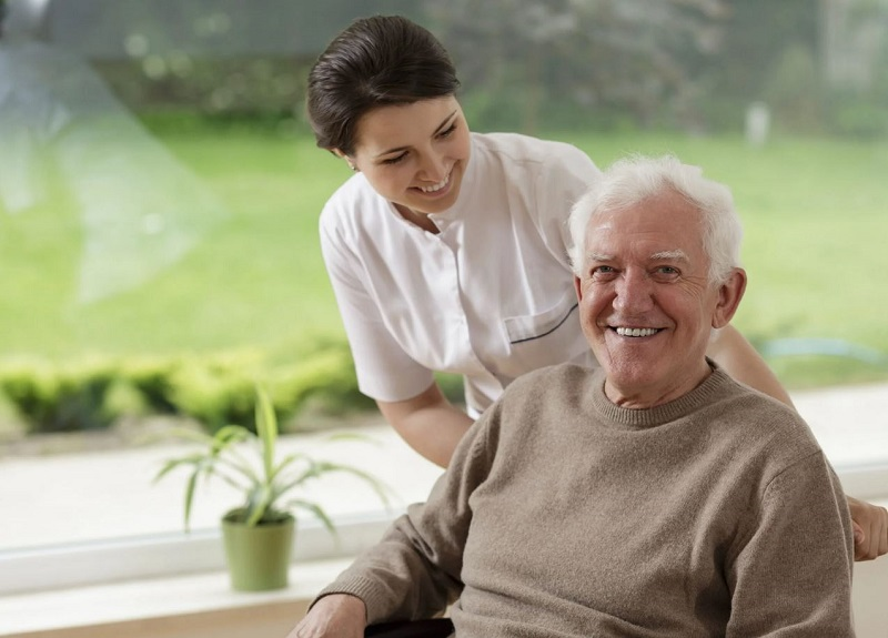 The Types Of Home Care Available To Disabled Family Members